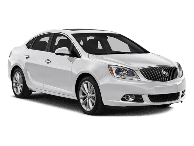 New 2016 Buick Verano Base FWD 4D Sedan