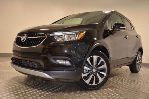 New 2017 Buick Encore Preferred II FWD 4D Sport Utility