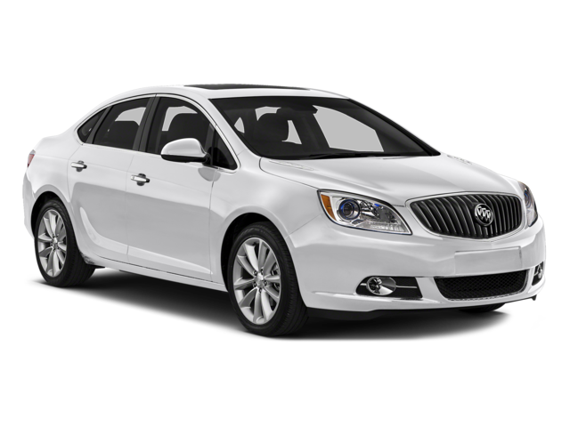 New 2016 Buick Verano Base