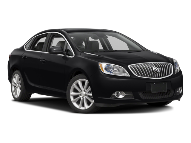 New 2017 Buick Verano Leather Group