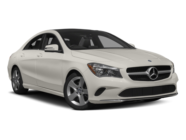 New 2017 Mercedes-Benz CLA CLA250